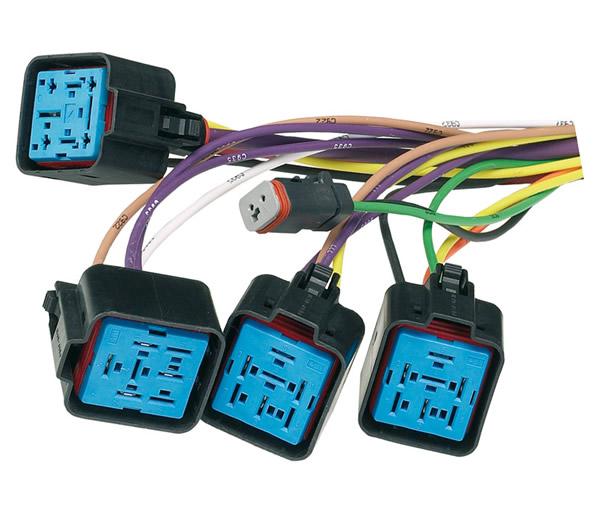 Schemi Cablaggi Elettrici : Cablaggi elettrici